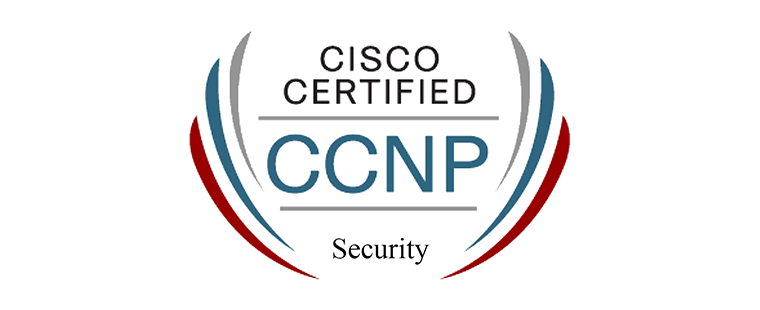 On road to CCNP Security