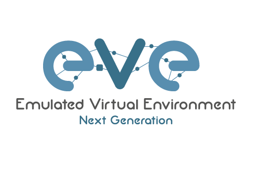 EVE-NG – Initial Configs